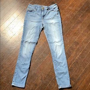 DL1961 Jeans Florence Insta Sculpt